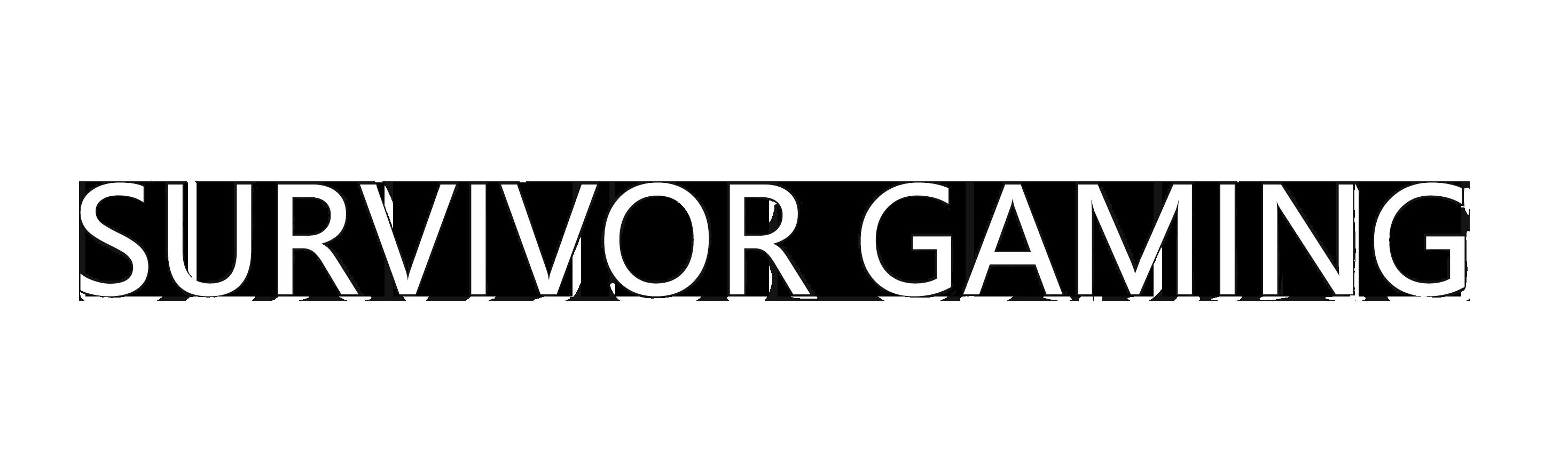 Survivor Gaming